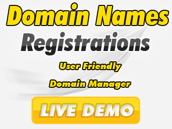 Cut-price domain name registration & transfer service providers